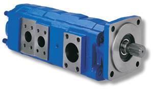 Hydraulic Pump, Gear Pump