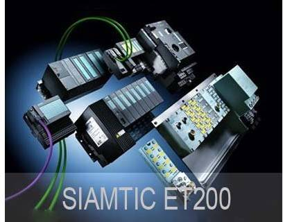 SIMATIC ET 200S