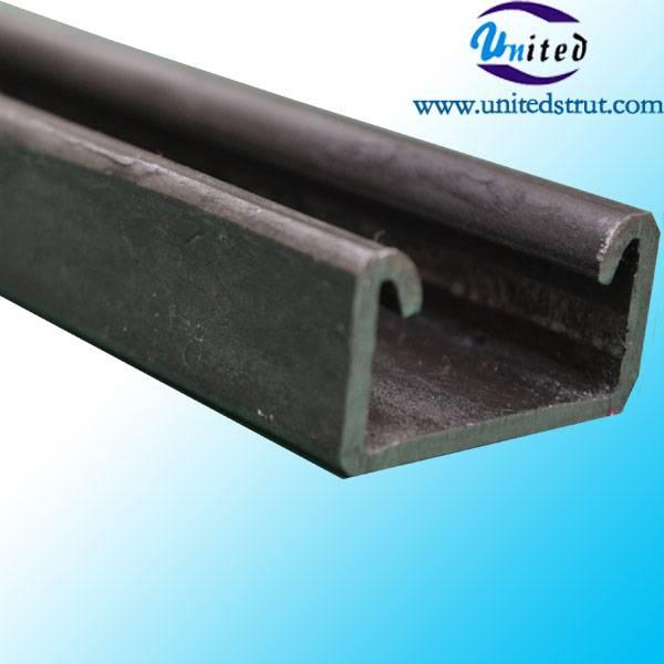 building materials HDG strut channel c channel