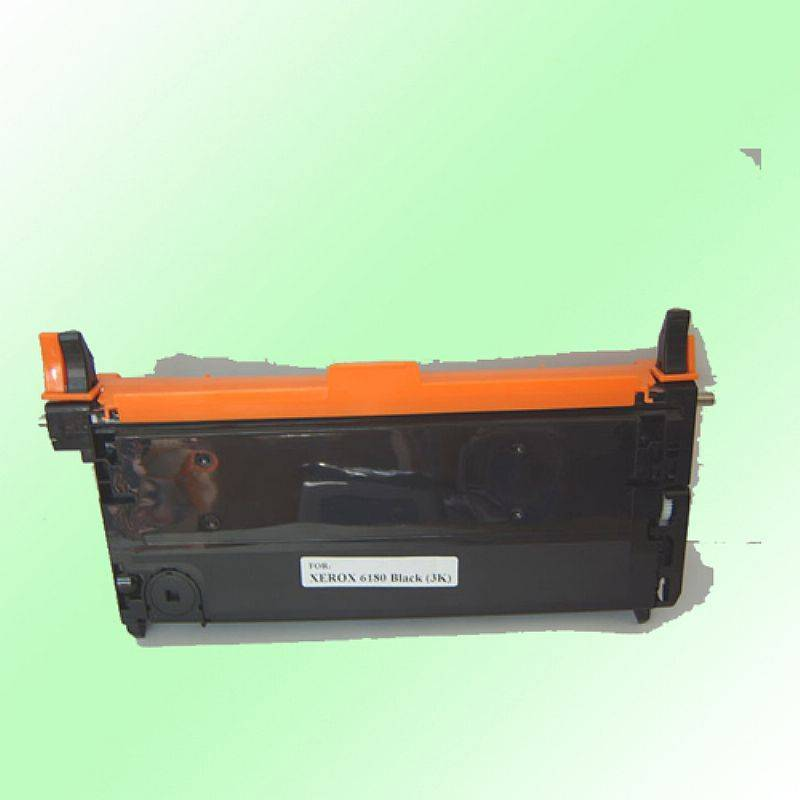 compatible toner cartridges for xerox 6180