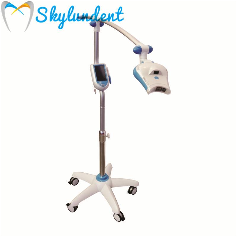 Dental Teeth Whitening Machine Accelerator dental lamp touch screen SL885