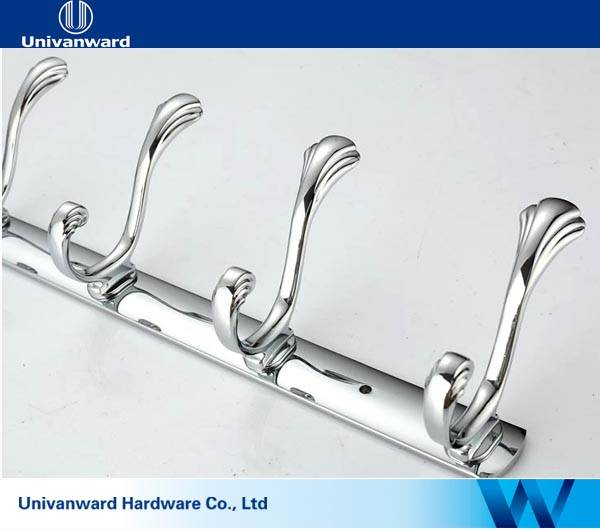 Sell stainless steel clothes hook coat hook wall hook