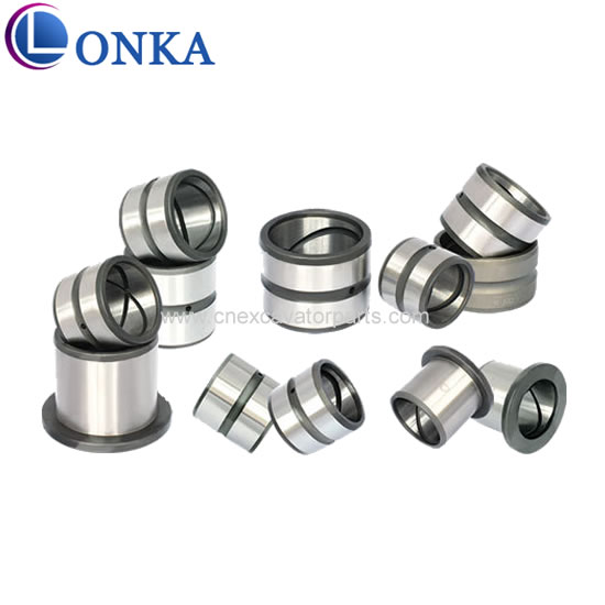 Bucket Bushing&Pin for Excavators and Bulldozers construction machinery parts