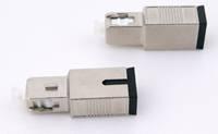 SC fixed optical attenuator