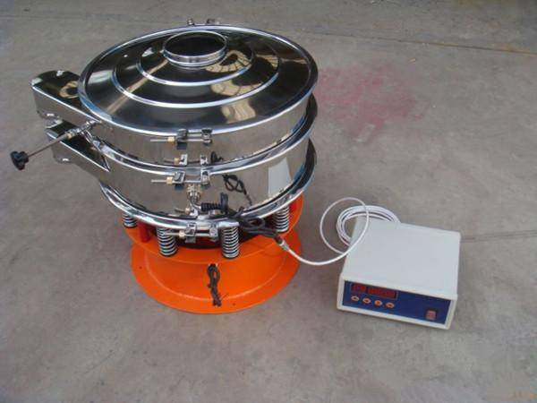 Sell ultrasonic vibrating screen with good quality and low price