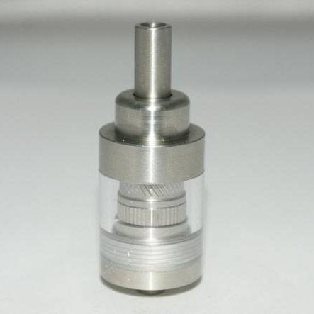 Wholesale - Oddy mods rebuildable atomizer for mechanical mod e cigarette mods chiyou king Maraxus b