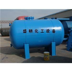 Sell K/F type 50L-30000L glass lined storage tank