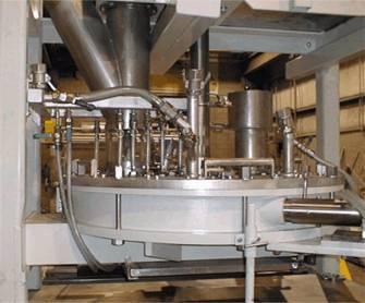 gypsum board production line 000003