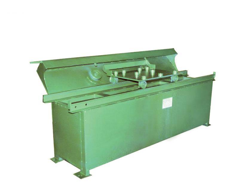 Model DL600 Chamfering Machine