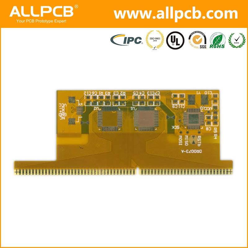 China good quality FR-4 94v0 pcb circuit board manufacturer