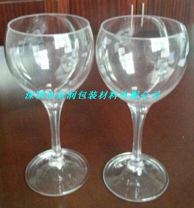 PC plastic wine cup