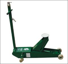 Air clutch jack . KP 5000