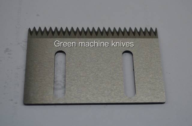 Case Sealing Knives