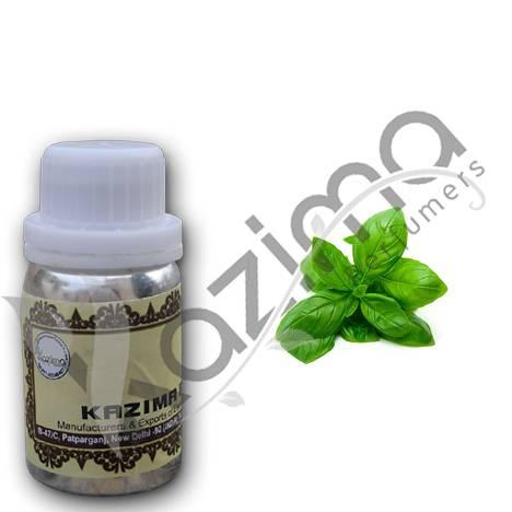Basil oil | Basil Essential oil