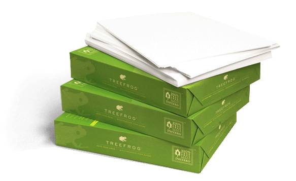 all kinds of high quality copy paper A4