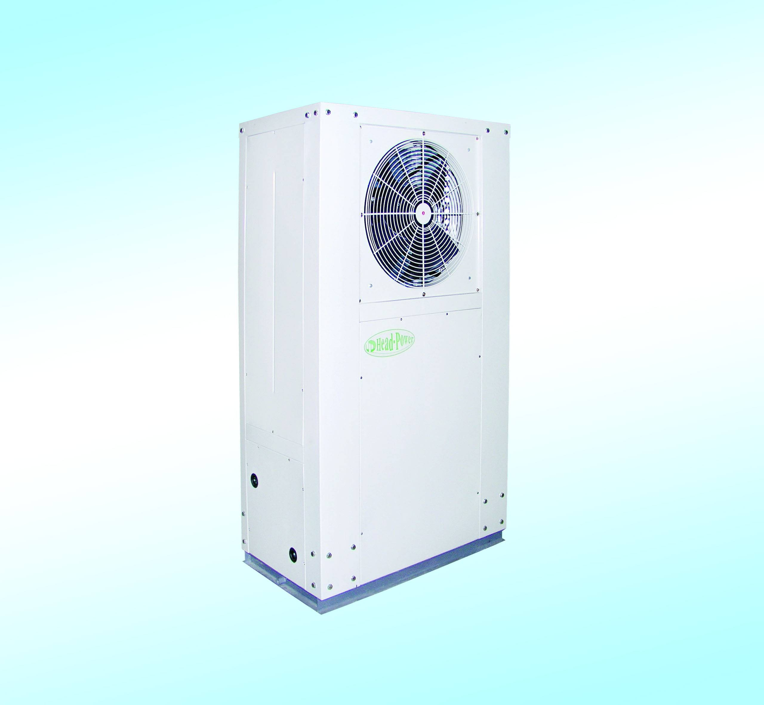 Mini Chiller Air Conditioning
