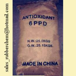 Rubber Chemicals-Rubber Antioxidant 6PPD(4020)