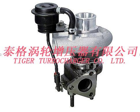 high quality of turbocharger TD025M 28231-27500 for KIA