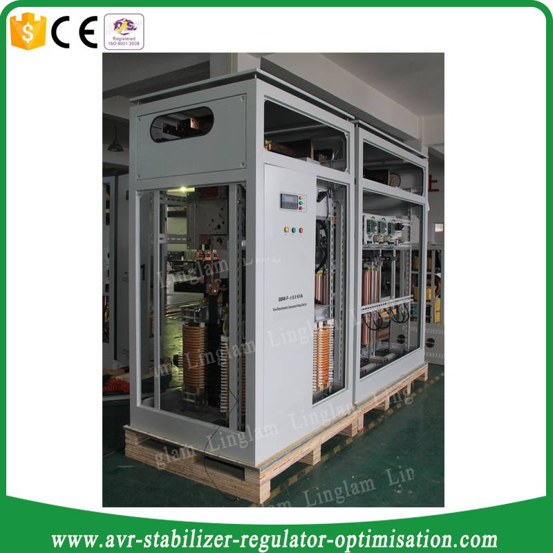 600 kva China voltage stabilizer avr