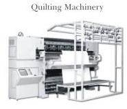 Mechanical Quilting Machine