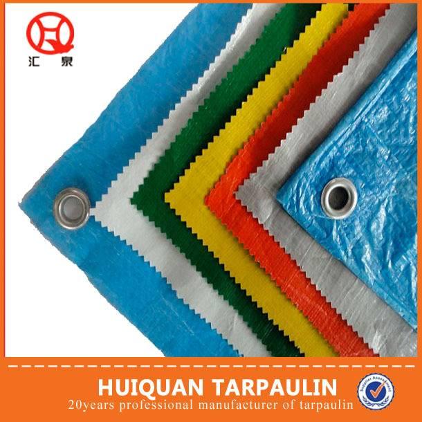 plastic tarpaulin,100% HDPE knitted polythylene