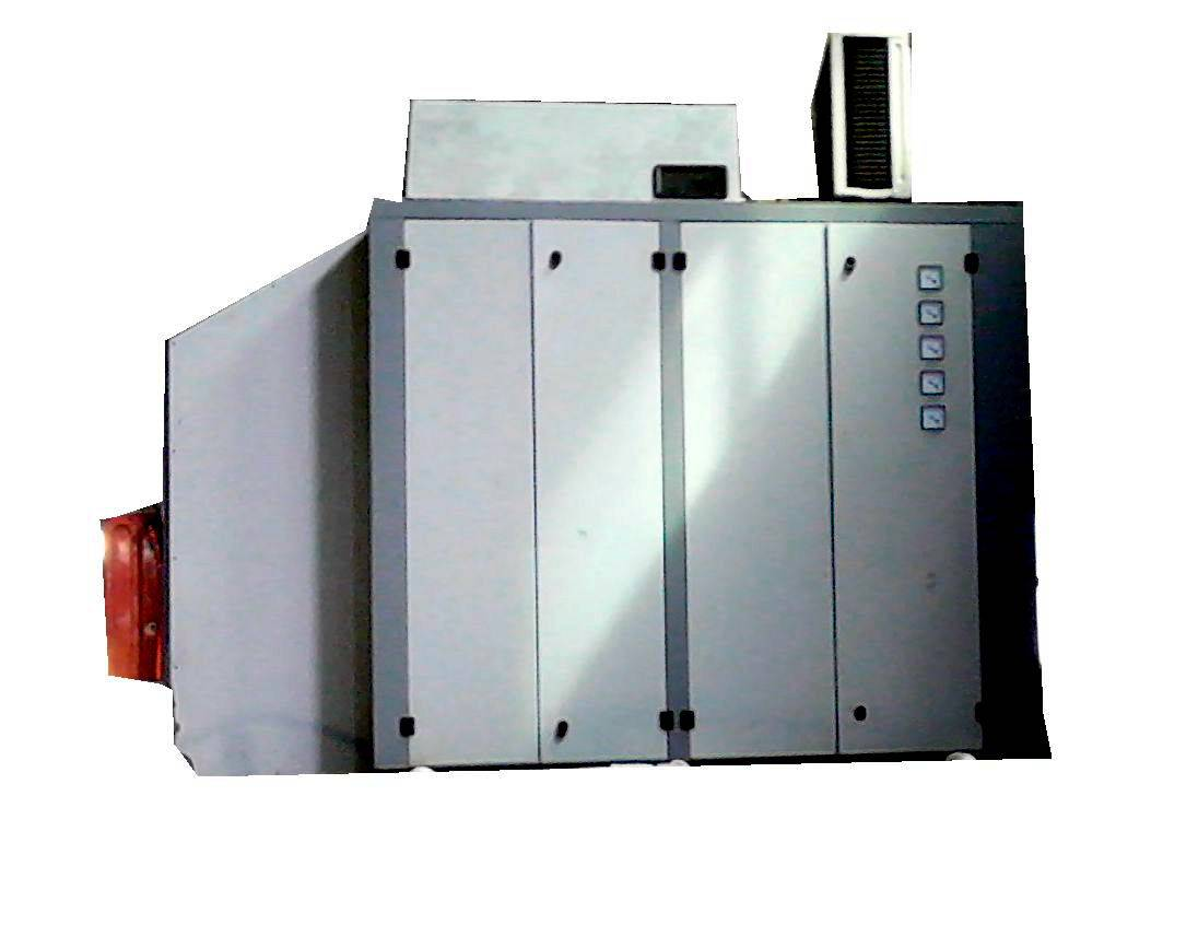 Supply Solid State H.F Welder For Tube Mills