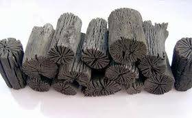 Hardwood Charcoal BBQ