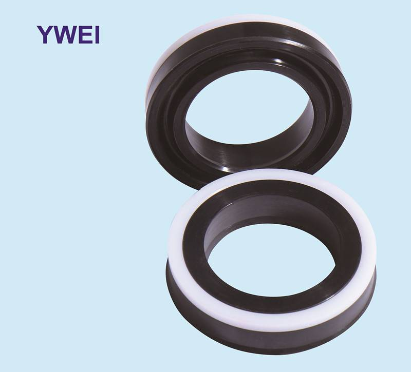 OUY combined PU oil seal construction machinery with high quality