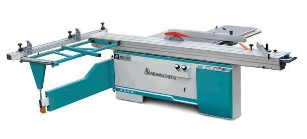 Precision Panel Saw (MJ6128)