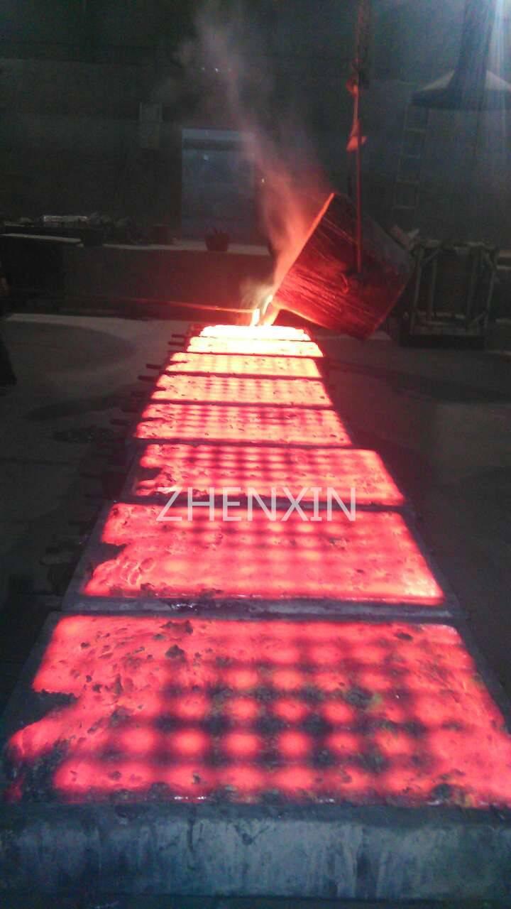 High Purity FeAl AlFe Alloy Ferroalloy Used In Steel Making as Deoxidizer
