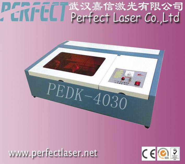 Laser Engraving and Cutting Machine for acrylic, wood, cloth, leather, paper