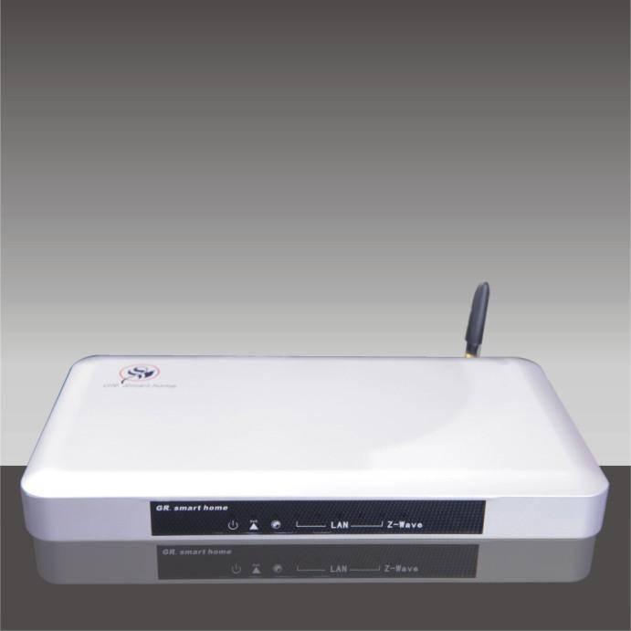 Z -WAVE server(gateway)