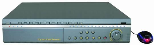 16ch Net Deluxe DVR