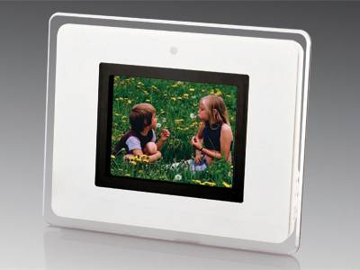 Would you like to leave your memory-here,Digital Photo frame,please