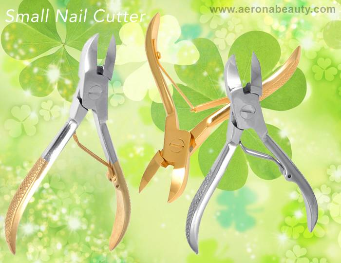 Nail Nippers-Aerona Beauty