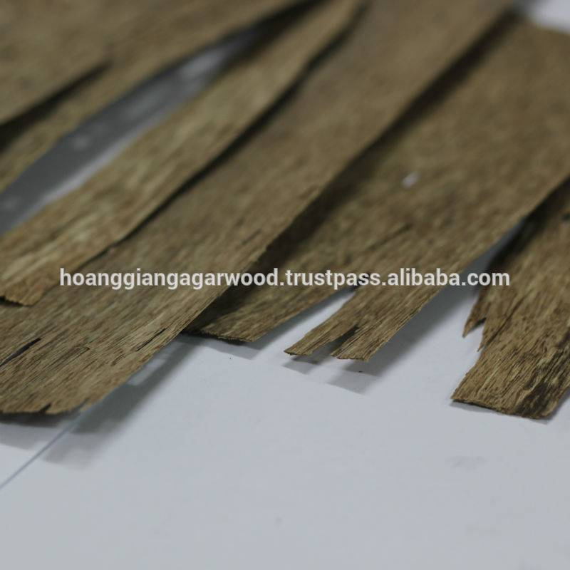 High quality Vietnam Agar wood chips Grade C - ACPC