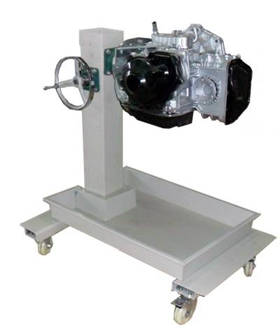 Teaching Equipment_Bora 01M Automatic Transmission Disassembly and Assembly Training Platform