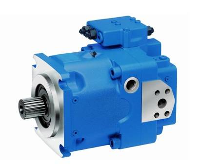 Rexroth variable piston pump A11VLO series
