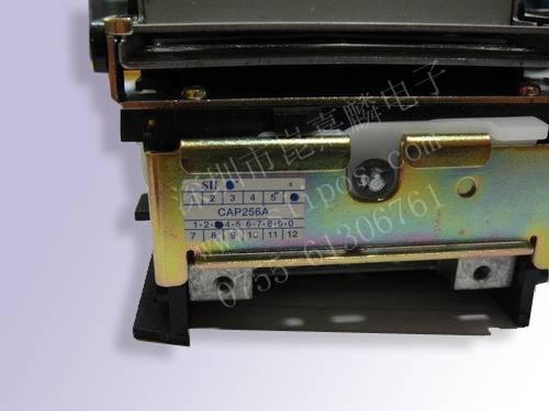 Seiko thermal printer, the print head CAP256 (LTP256)