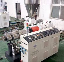 HYZS92/188 CONIC TWIN SCREW EXTRUDER