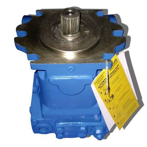 Rexroth pump A4VG125, Bosch spare parts