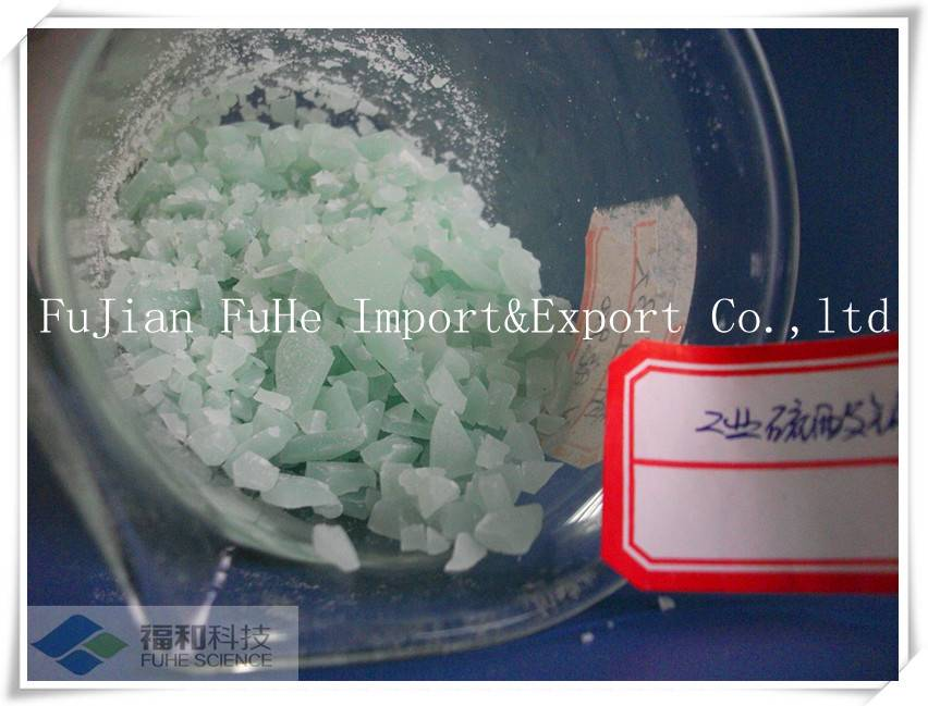 Aluminium sulfate for industry
