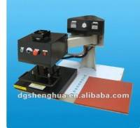 Pneumatic Swing Man heat press printing machineCY-C