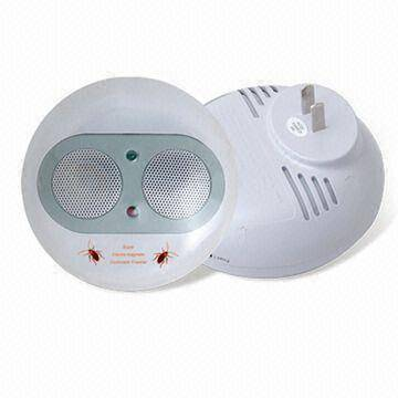 Electronic Cockroach Repellent, Pest Control, Bug Scare