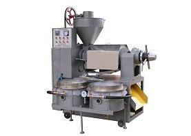 6YL-95X combined oil press