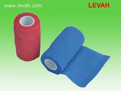 Veterinary Cohesive Adhesive Bandage