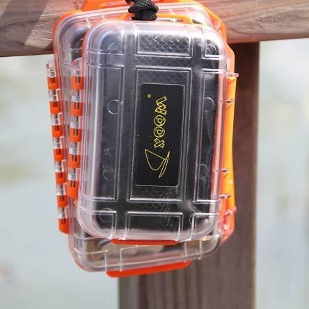 waterproof hunting tool case