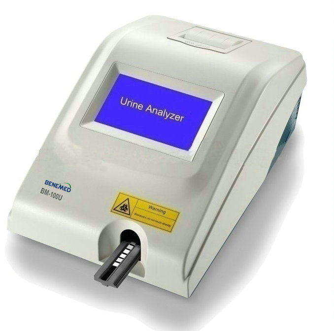 5 Inch Touch Screen Urine Analyzer BM-100U