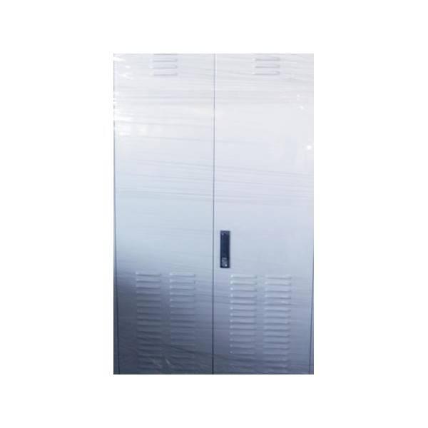 sheet metal- Power Cabinet