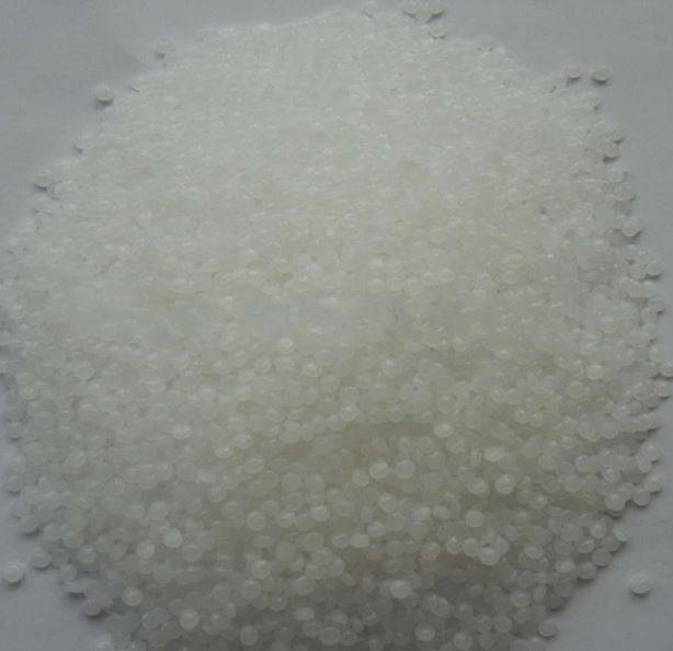 LDPE Recycled Franules